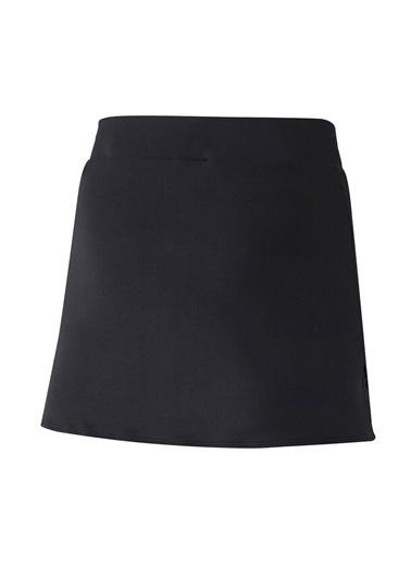 Mizuno Flex Skort Kadın Etek Siyah Siyah